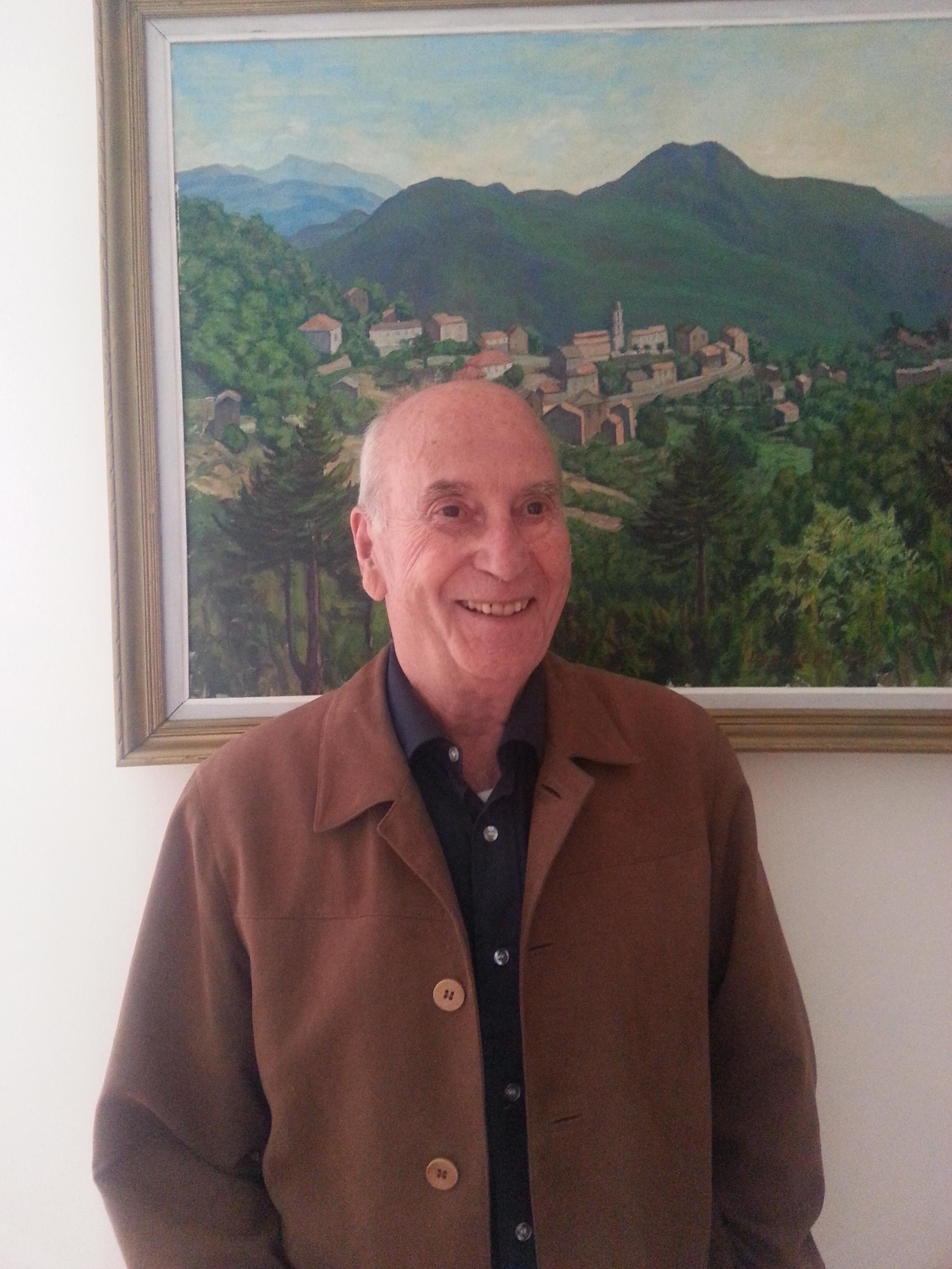 Jacques Chiari
