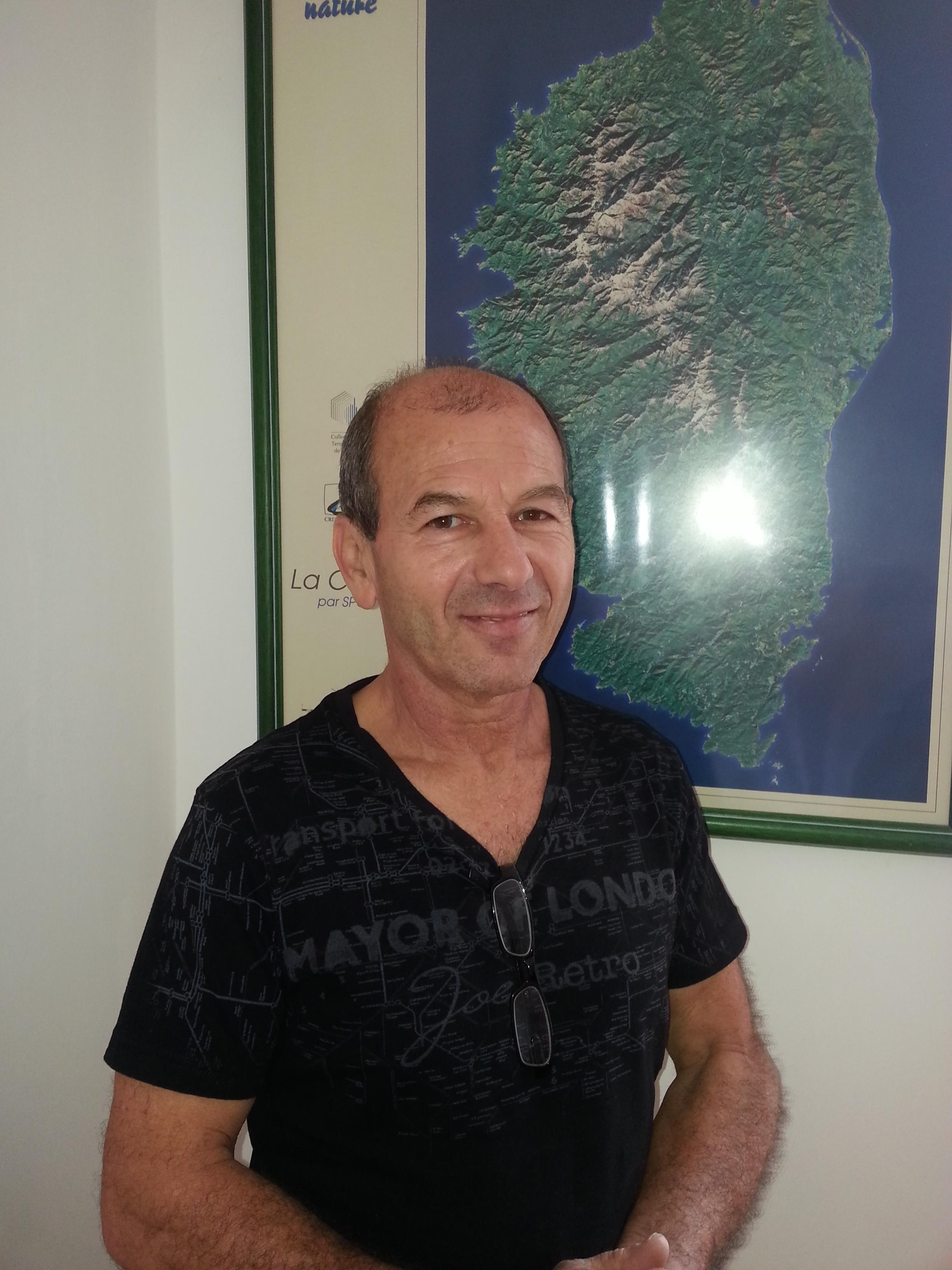 Gérard Rossi
