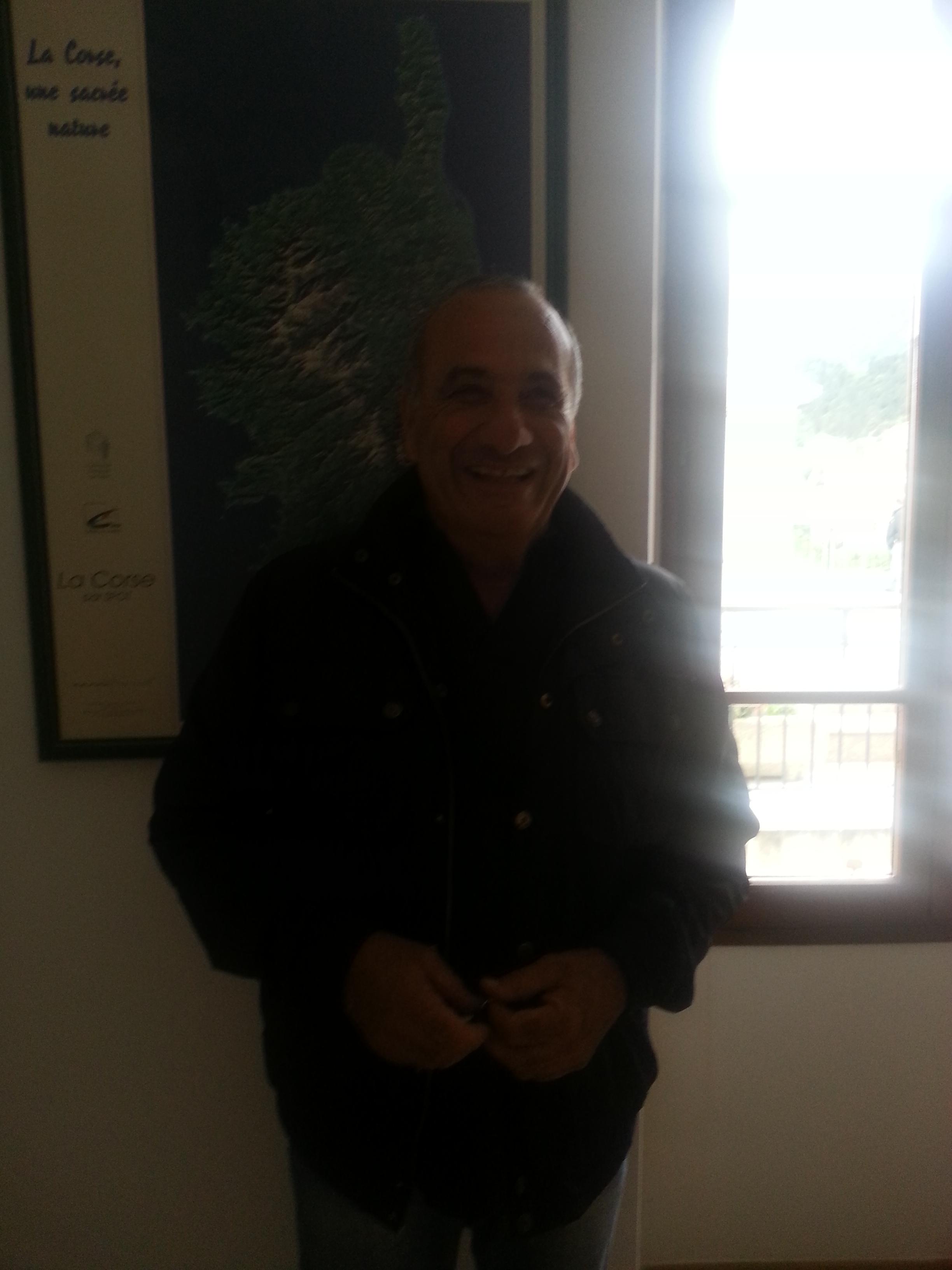 <strong>Michel SANTONI</strong>